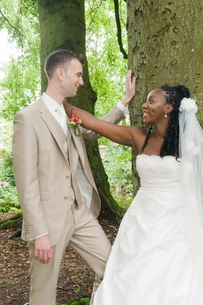 Happily ever after….